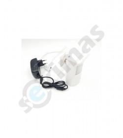 4G kamera judesio daviklyje su SIM kortele