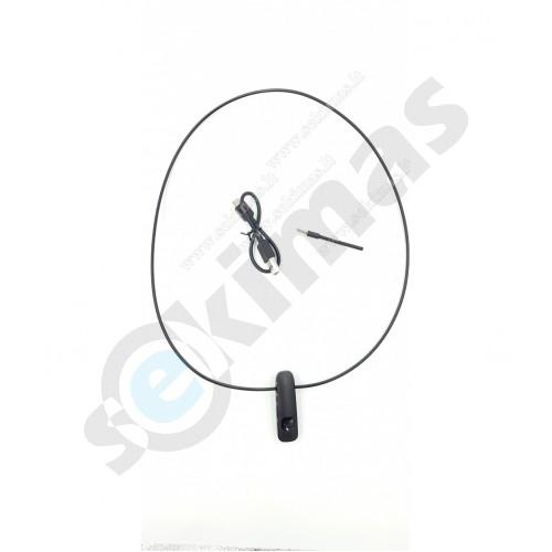 Bluetooth slaptos ausinės MINI