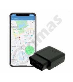 GPS SEKLYS OBD2 JUNGTYJE