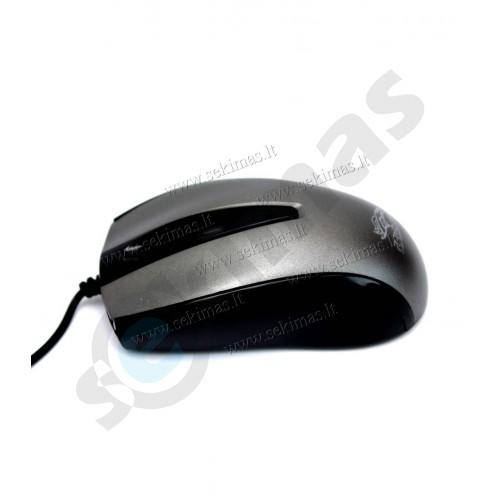 GSM blakė pelė