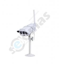 IP kamera full hd lauko su įrašymo funkcija