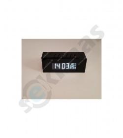 Laikrodis su kamera FULL HD