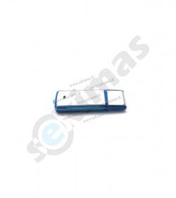 Slaptas diktofonas USB raktas